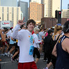 Capital One Bank Dallas YMCA Turkey Trot : 1 gallery with 82 photos